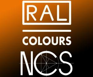 NCS e RAL